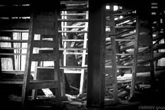Shelf Life (Just Add Light) Tags: abandoned wisconsin rust industrial decay urbanexploration milwaukee forsaken destroyed themepark corrosion urbex hellhole gnas carefulwiththataxeeugene solvaycokeandgas justaddlight milwaukeegaslight headbuster