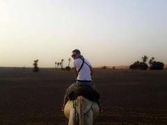 On Camelback (Keith Mac Uidhir  (Thanks for 3.5m views)) Tags: sahara desert marocco desierto sa marruecos marokko deserto marrocos dsert fas sahra marocko  marokk  gurun    maghribi   mc marako       szahara l     mrk maruekos  shr