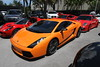 "2014-Poker-Run-Miami-Orange-Lamborghini-Superleggera <a style=""margin-left:10px; font-size:0.8em;"" href=""http://www.flickr.com/photos/126895255@N06/14857803016/"" target=""_blank"">@flickr</a>"