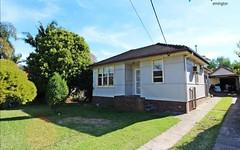 15 Eccles Street, Ermington NSW