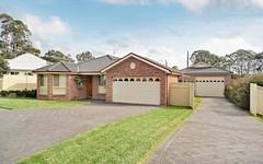 3 Jack Davis Place, Bargo NSW