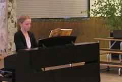 Noch ein Klavierstück