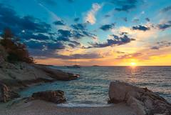 Primošten Sunset