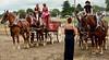The 2014 Stark County Fair (chrishowardphotography.com) Tags: horse fair ferriswheel viewfromabove ringoffire cantonohio elvisimpersonator fairfood starkcounty beautifulhorse starkcountyfair