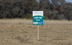 Lot 20 Grand Meadows Drive, Tamworth NSW