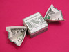 Dollar Square Candy Box
