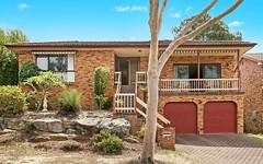 23 Nullabor Place, Yarrawarrah NSW