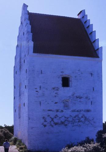 """199DK Tilsandede Kirke • <a style=""""font-size:0.8em;"""" href=""""http://www.flickr.com/photos/69570948@N04/14949784708/"""" target=""""_blank"""">View on Flickr</a>"""