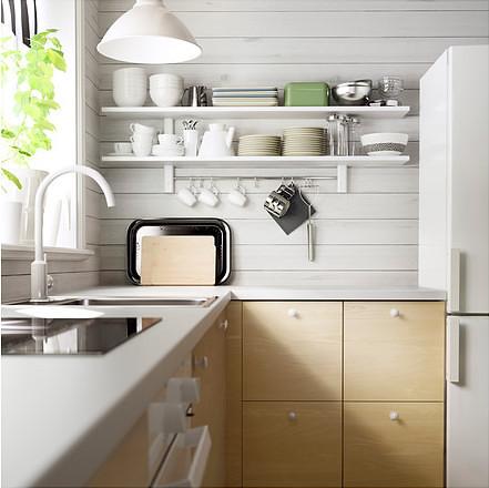 IKEA VÄRDE in Kitchen