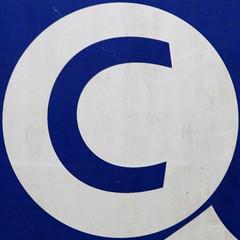 letter C (Leo Reynolds) Tags: c letter squaredcircle ccc oneletter grouponeletter xsquarex xleol30x sqset110 xxx2014xxx