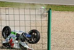 Brno 2014 Mike Di Meglio - Crash (kit.hl68) Tags: mike nikon action crash brno di motogp 2014 meglio gpbrno