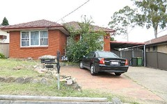 304 SMITHFIELD RD, Fairfield West NSW