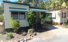 49 Nambucca Beach Tourist Park, Nambucca Heads NSW