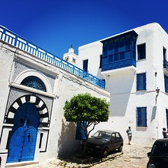 Le Blanc-Bleu de Sidi-Bou-Sad, Tunisie, que... (7-bc) Tags: northafrica tunisia tunis sidibousaid carthage tunisie lamarsa tunez erlanger blancbleu uploaded:by=flickstagram instagramtn baronderlanger instagramtunisia instagramtunisie igerstunisia instagram:venuename=darzarrouk instagram:photo=76967637328260652817785338 instagram:venue=235572506