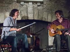 David Goodrich & Chis Smither 44 (sarider1) Tags: music sanantonio folk acoustic urbancampfires