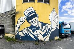 grafiti (higdem) Tags: panorama art norway graffiti sommer painted lillehammer writer jam sommerjam