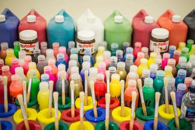 Art Party 80