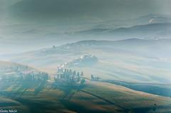 Toscana_Giulio_Nikon_105 mm_55 (Giulio Gigante) Tags: landscape volterra tuscany 105 toscana paesaggio giulio balze d5100 giulionikon