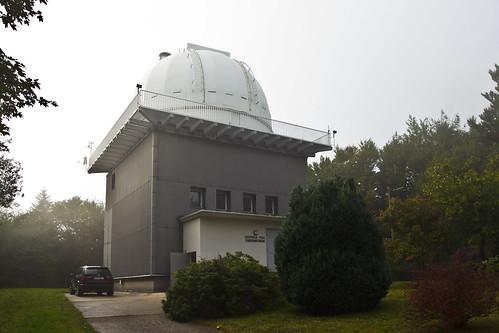 Figl Observatory