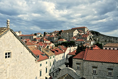 1108 (Criochi) Tags: skyline architecture landscape day cloudy croatia unesco oldtown dubrovnik worldheritage