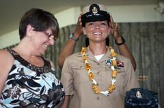 140916-N-QG393-075 (U.S. Pacific Fleet) Tags: pearlharbor legacy lnc 2014 chiefpinning jbphh tiarrafulgham ericakeels