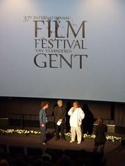 Filmfestival Gent 2010 - On Scene 1