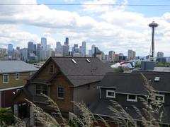 Seattle, WA (KevinB 87) Tags: seattle downtown citycenter seattlewa 1201thirdavenueseattlewa seattlemunicipaltower