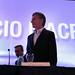 Mauricio Macri abrió las exposiciones del Día de la Industria 2014