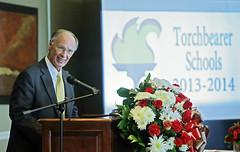 09-03-2014 Torchbearer Schools Awards Ceremony