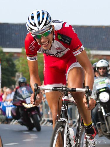 UCI MJ 2.1 Koksijde 167
