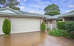 3/91-93 Loftus Avenue, Loftus NSW