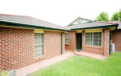 1/151 Ambleside Circuit, Lakelands NSW
