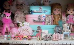 Sunday Dolly Shelf #2