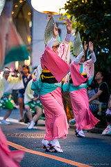 2014_08_30_Mitaka_AwaOdori_5D3_2014_08_30_Mitaka_AwaOdori_5D3_092_HD (Nigal Raymond) Tags: festival japan dance  mitaka matsuri awaodori     100tokyo cooljapan fudouren nigalraymond wwwnigalraymondcom 5dmk3 5d3 sakuraren  mitakaren awaodori2014 bikkuriren