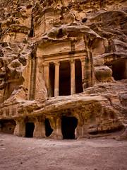 Little Petra (Alexwing) Tags: travel petra jordan