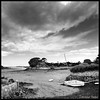 """Ile de Brehat"" (Corinne DEFER - DoubleCo) Tags: travel sea sky blackandwhite mer france nature contrast landscapes brittany noiretblanc bretagne ciel contraste nuage nuages paysage francia paesaggi paysages paisagens landschaften carré 法国 squarre corinnedefer updatecollection"