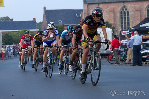 UCI MJ 2.1 Koksijde 174