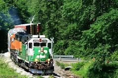 BNSF's DeSoto, KS Branch (Jeff Carlson_82) Tags: railroad train branch ks railway bn kansas local railfan bnsf desoto burlingtonnorthern emd burlingtonnorthernsantafe gp39e