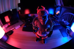 mmexport1478950612001 (NaugthyBrain) Tags: naughtybrain monkeyking madeinchina hiphopart xinyuan artfigure arttoy arttoyculture akacuriousboy actionfigure toydesign toys designertoy