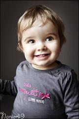 Hanna1. (nanie49) Tags: france enfant enfance child kid childhood bambino infanzia nio infancia kindheit  nikon d750 portrait retrato nanie49