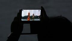 Good Catch...... (francescociccotti1) Tags: foto notturno scatti riprese inquadrature cina pagode panorami