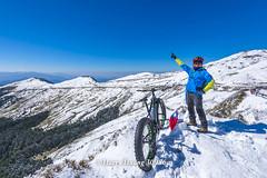 Harry_30986a,,,,,,,,,,,,,,,,,,,,,Winter,Snow,Hehuan Mountain,Taroko National Park,National Park (HarryTaiwan) Tags:                     winter snow hehuanmountain tarokonationalpark nationalpark     harryhuang   taiwan nikon d800 hgf78354ms35hinetnet adobergb  nantou sport bike bicycle mountain