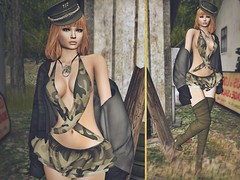 117  (Luxury Dolls) Tags: zenith kustom9 minahair mina militar is insomnia pseudo seul empire