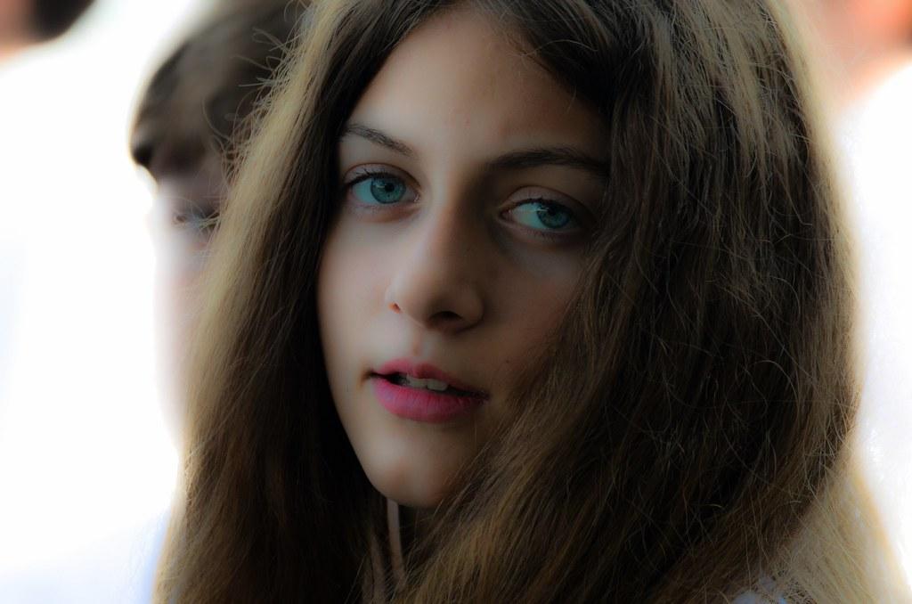 Natural greek teens 12