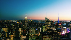 New York-2016091250.jpg (intoruth) Tags: 30rock 30rockerfellarplaza empirestatebuilding holiday newyork rockerfellarcenter rockerfellarplaza sister topoftherock usa