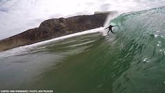 SURFER: Iván Fernández; PHOTO: Javi Truncer (Photography JT) Tags: surfing surf portugal sagres tonel photo jt javitruncer photographer photography photooftheday photolovers photosurf
