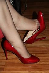 IMG_1670 (Heather.Flint) Tags: feet heels nylon