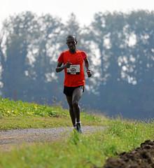 Hallwilerseelauf: Fikru Dat wird Zweiter im Halbmarathon