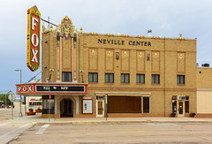 Neville Center for the Performing Arts (Eridony) Tags: northplatte lincolncounty nebraska downtown theater theatre constructed1929 historic nrhp nationalregisterofhistoricplaces