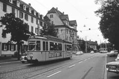 DE_Freiburg_104_Rt4_115_Rt2.tif (David Pirmann) Tags: tram transit streetcar trolley freiburg germany